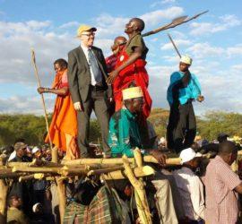 Sukuma Festival