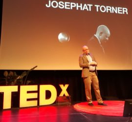 TEDx: In Search of Truth